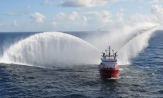 Atlantic Offshore lays up anchor handler after 30-year run with Statoil ends