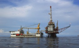 Five offshore service companies join forces