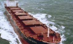 Augustea sheds bulkers