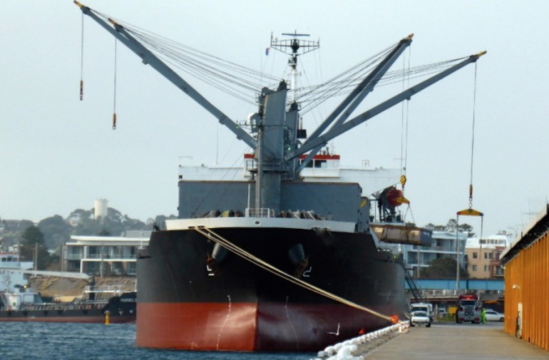 Baltic's handy move defended
