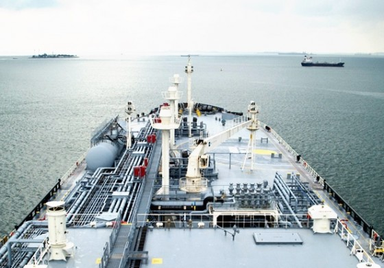 Stolt-Nielsen Gas and Sungas plot Avance Gas share sale