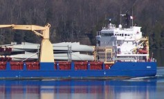 Further consolidation is imminent for heavylift shipping