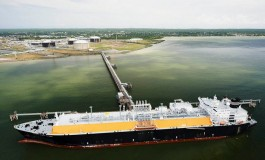 Argentina's YPF grabs five more LNG shipments