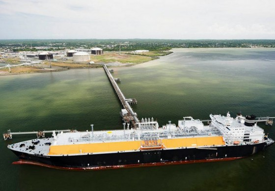 US Department of Energy approves south Texas LNG export operation