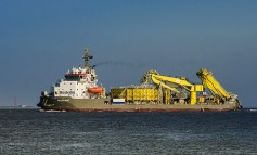 Boskalis wins Hohe See cabling contract
