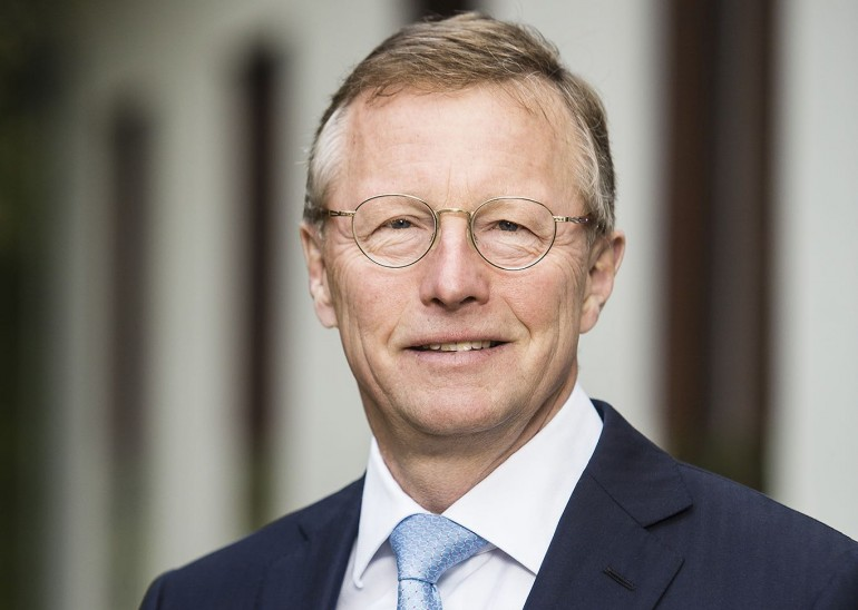Nils Smedegaard Andersen becomes chairman at Unifeeder