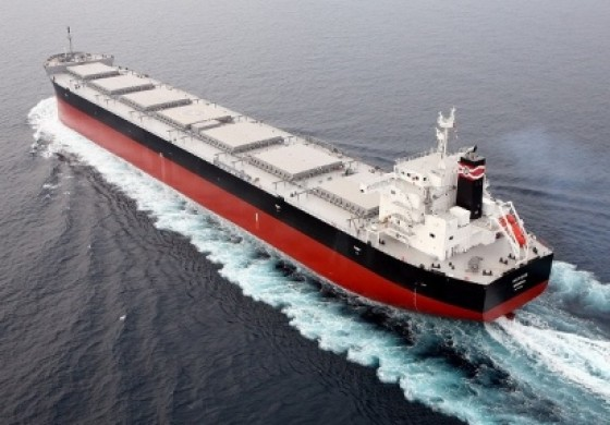 BW Dry Cargo takes another Japanese kamsarmax