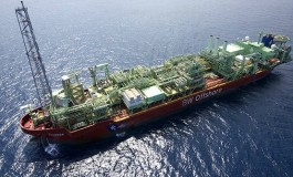 BW Gas wins Egypt FLNG contract