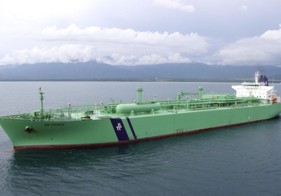 BW LPG refinances ex-Aurora ships with new $290m facility