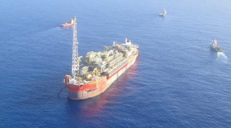 FPSO explosion off Brazil kills at least five