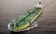 DHT completes delivery of BW's VLCCs