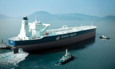 Bahri secures islamic financing for five newbuild VLCCs