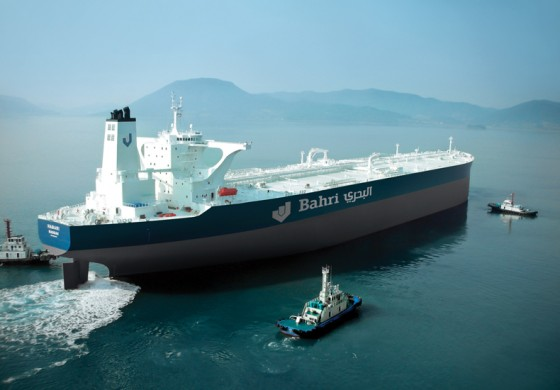 Bahri moves to raise $1bn