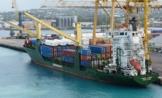 BCL orders new vessel for Bermuda service