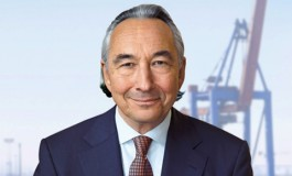 Bertram Rickmers willing to relinquish control to save company