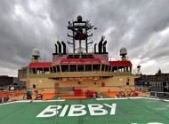 Bibby Offshore completes financial restructuring