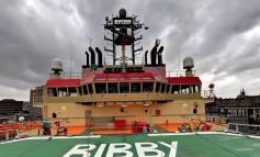Bibby Offshore lands another Shell contract
