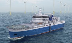 Bibby enters offshore wind cable installation market