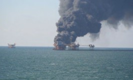 Federal court fines bankrupt Black Elk over fatal 2012 platform blast
