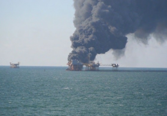 Wood Group PSN fined $9.5m for safety violations and pollution from Black Elk platform explosion