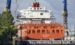 Blohm+Voss acquired by Luerssen Group