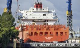 Vorsprung durch Technik: German yards must counter Asian subsidies by offering superior technology