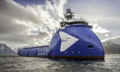 Ulstein secures contract from Wagenborg