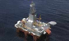 Hyundai Heavy and Fred. Olsen Energy come to agreement over cancelled rig