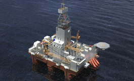 Fred Olsen Energy cancels disputed HHI rig contract
