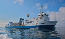 Boskalis enters offshore survey sector with Gardline acquisition