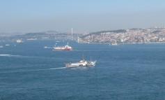 Bosphorus collision kills three