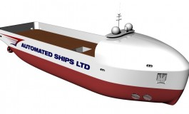 Bourbon signs up to automated offshore vessel project