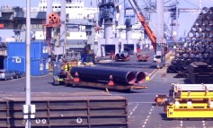Port of Prince Rupert mulls new breakbulk terminal