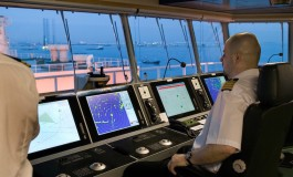 Turbulence ahead for shipping's smart future