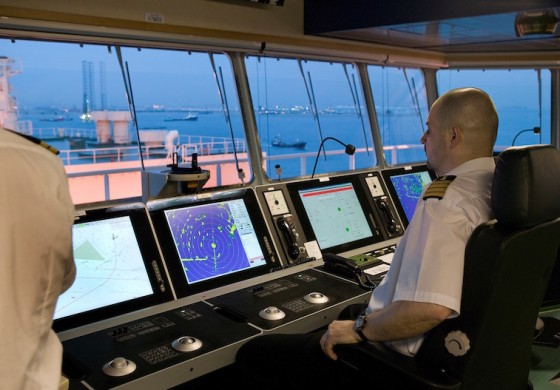 Why the reluctance with ECDIS?