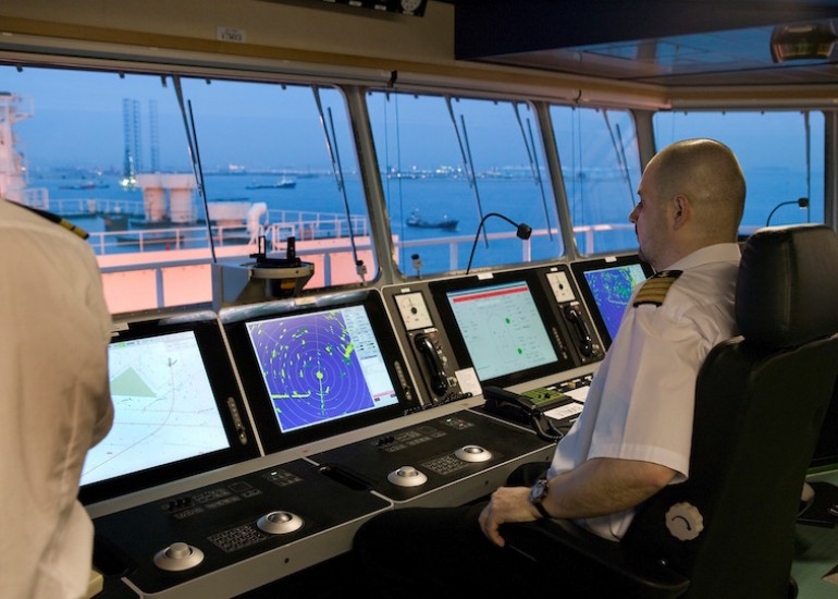ECDIS safety study launched