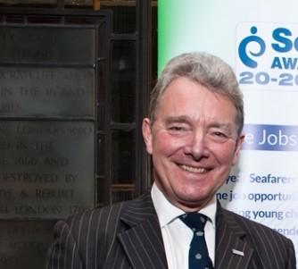 Seafarers UK: Maritime jobs for future generations