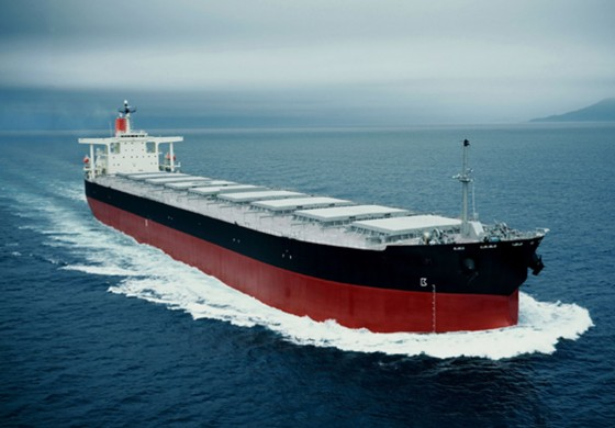 Primerose Shipping orders two bulkers at CSSC Chengxi Shipyard