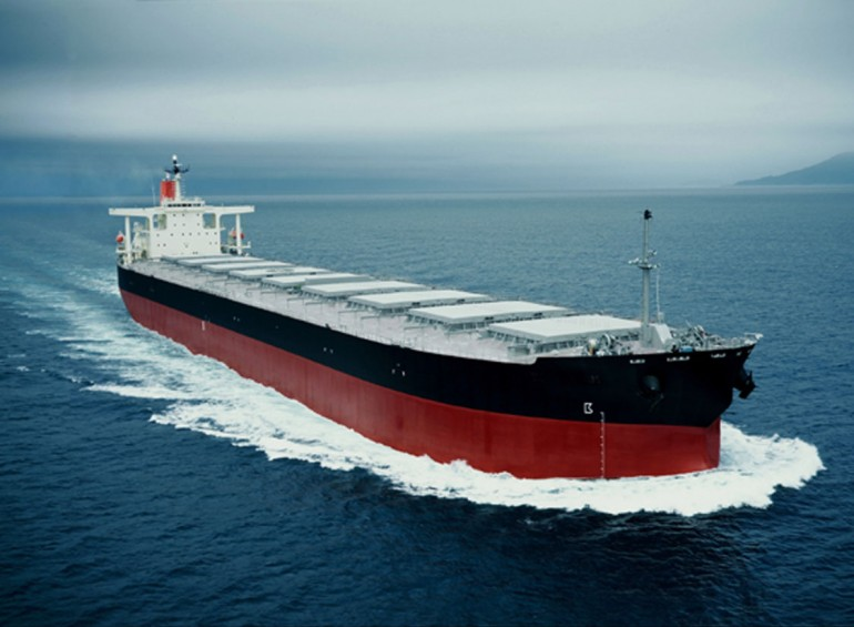 Dry bulk revival set to be cut short by newbuild splurge