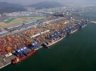 Korean ports to offer alternative maritime power
