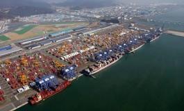 Korean ports to offer alternative maritime power