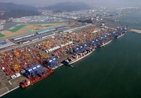 Busan pushes for ECA status