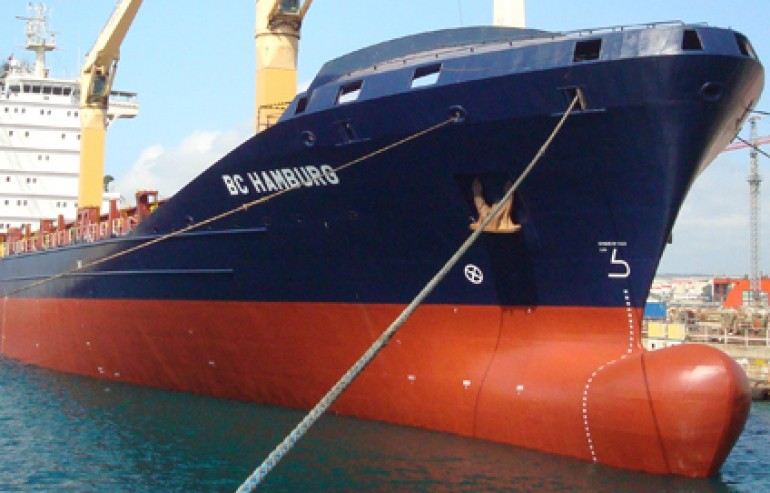 Leonhardt & Blumberg and Buss Shipping combine ship management operations