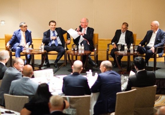 Maritime CEO Forum set for April 24 in Singapore