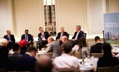 Full house for Maritime CEO Forum Hong Kong debut
