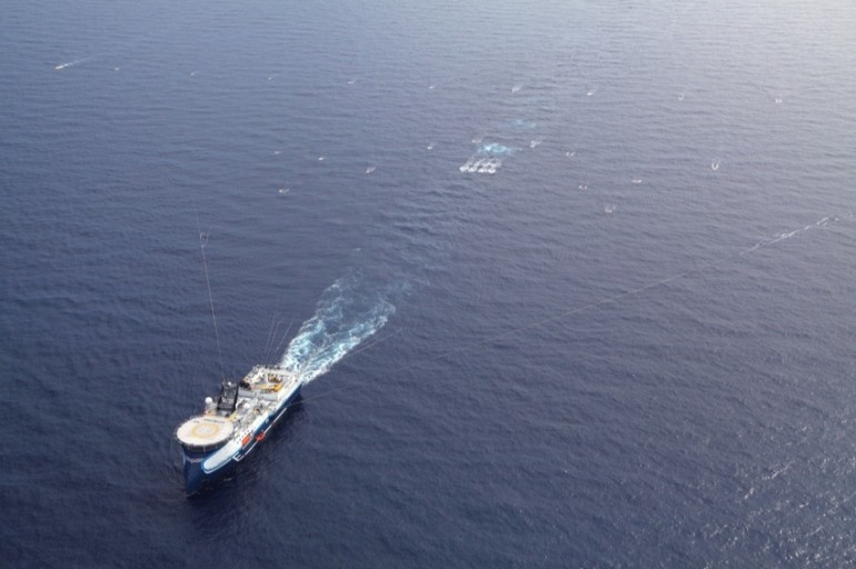 Geokinetics awarded seismic contract by Brunei Shell