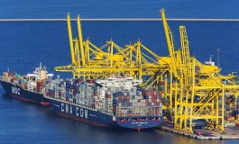 CMA CGM reveals list of five start-ups it will support