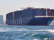 Chinese yards win record-breaking 22,000 teu ship orders from CMA CGM