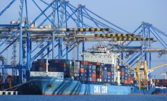 CMA CGM in for Chinese feeder trio of newbuilds