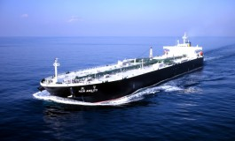 Tanker Investment says rates at six year high